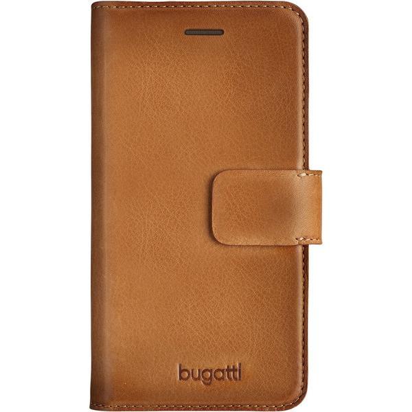 Bugatti Fashion Booklet Case Zurigo (iPhone 7)