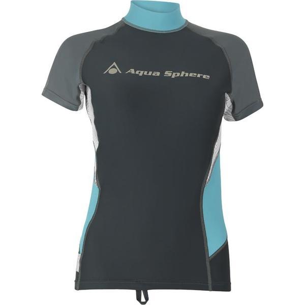 Aqua Sphere Amy Short Sleeves Top W