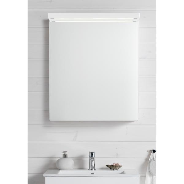 Hafa Badeværelsesspejl Sun 600x100mm