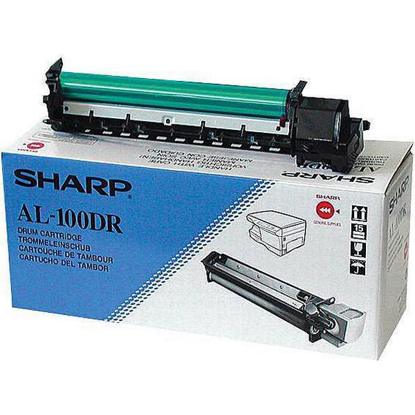 Sharp (AL100DR) Original OPC Trumma 18000 Sidor