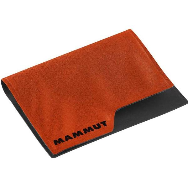 Mammut Smart Ultralight Wallet - Dark Orange (2520-00670)