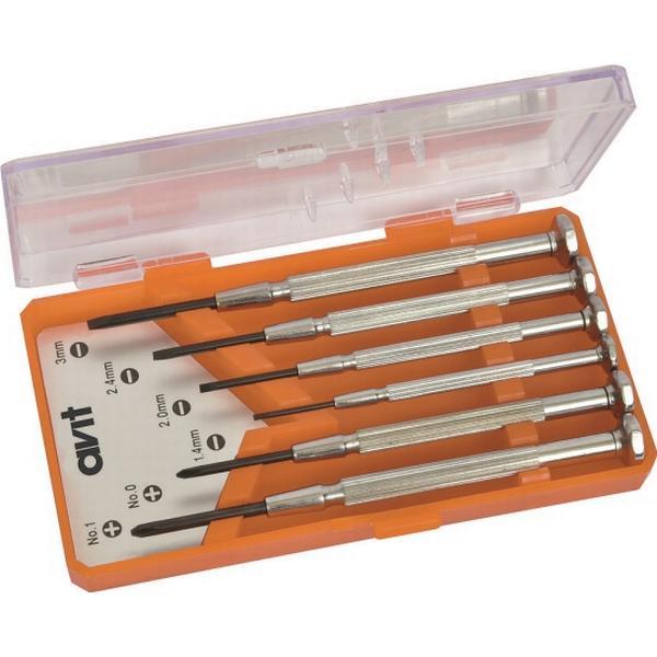 Avit AV05010 Precision Set 6-delar