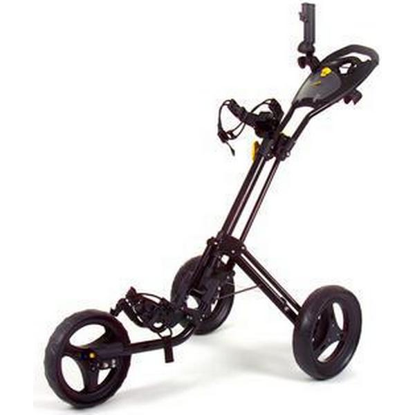 Powakaddy Twin Line 4 Lite Push Trolley