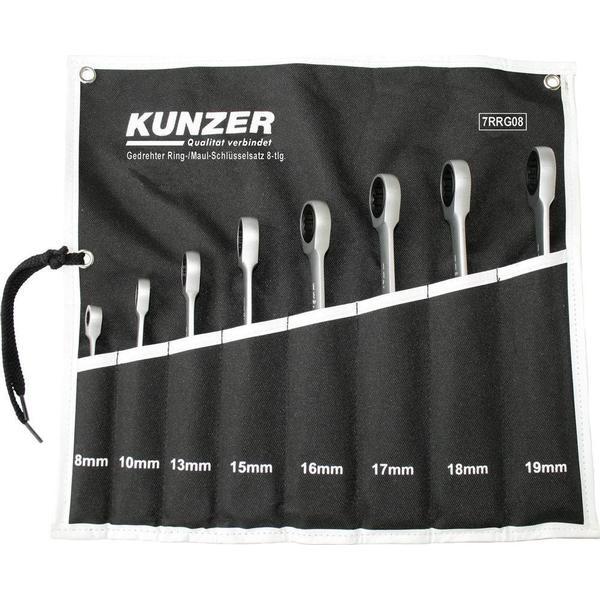 Kunzer 7RRG08 Set 8-delar