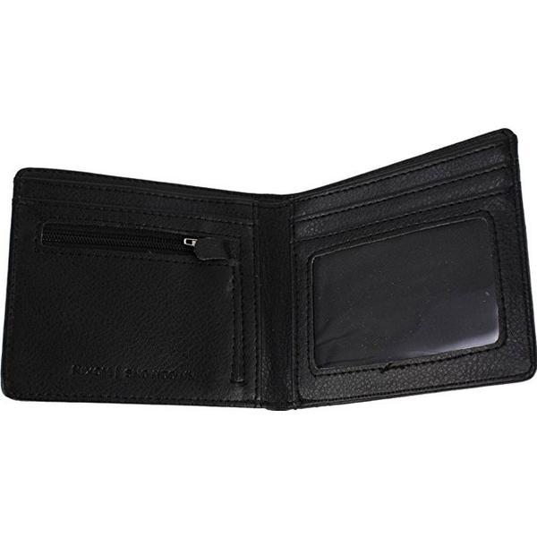 Nixon Showdown Bi Fold Wallet