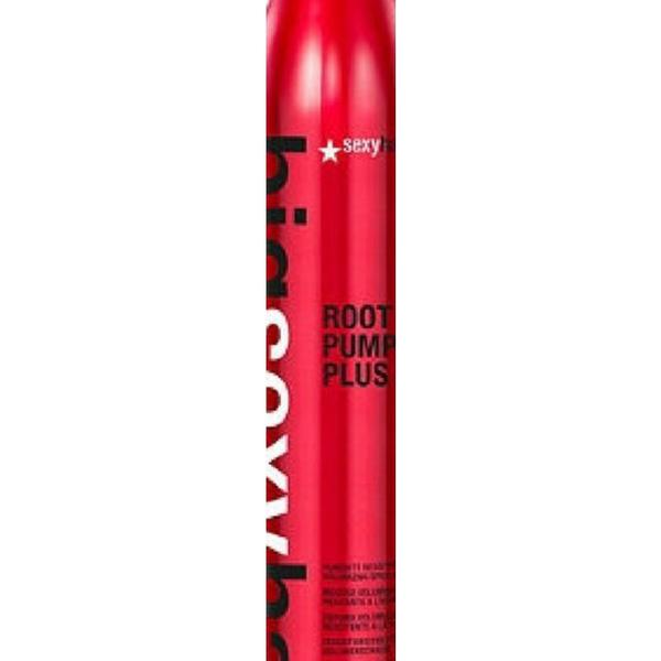 Sexy Hair Root Pump Plus Volume Spray Mousse 300ml