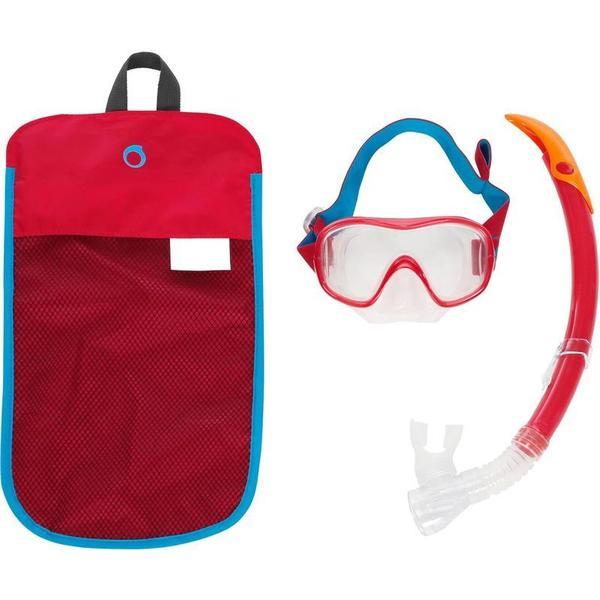 Subea SNK 520 Mask & Snorkel Kit