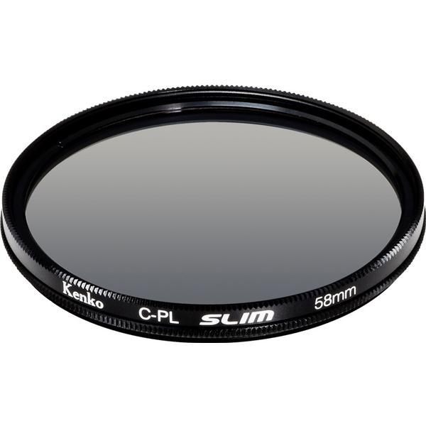 Kenko Smart C-PL Slim 55mm