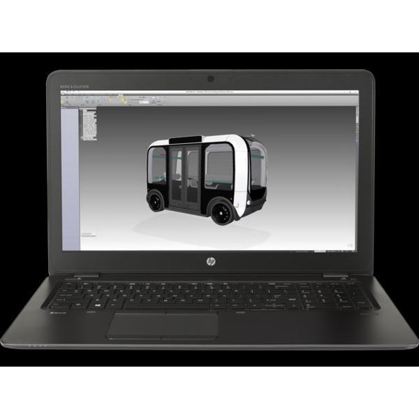 """HP ZBook 15u G4 (Y6J98EA) 15.6"""""""