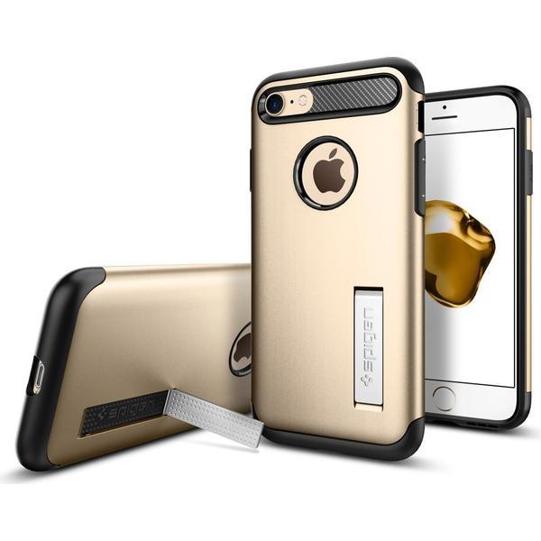 Spigen Slim Armor Case (iPhone 7)