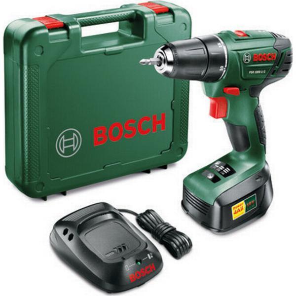 Bosch PSR 1800 Li-2 (1x1.5Ah)