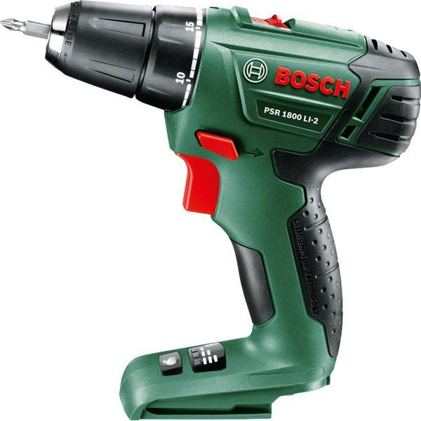 Bosch PSR 1800 Li-2 Solo