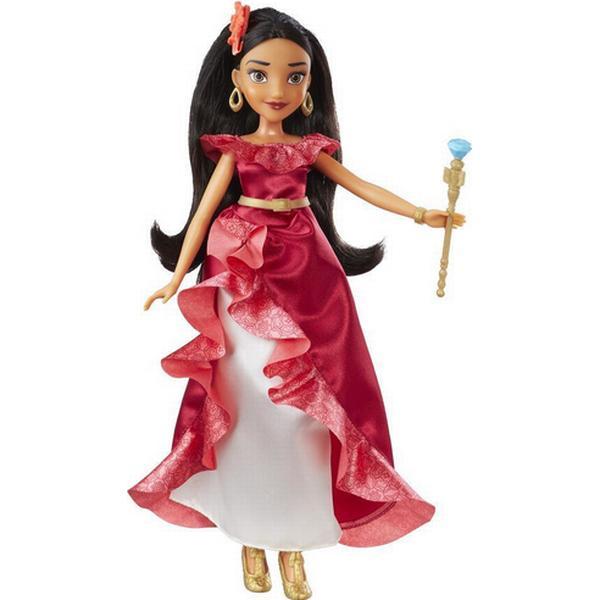Hasbro Disney Elena of Avalor Adventure Dress Doll B7369