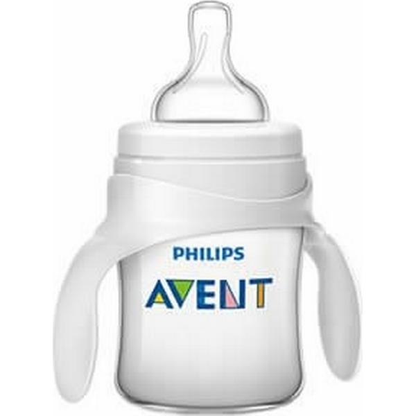 Philips Avent Classic+ Bottle to Cup Trainer Kit 125ml