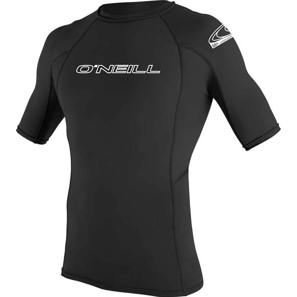 O'Neill Basic Skins Crew Short Sleeves Top M