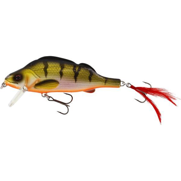 Westin Percy the Perch 10cm Bling Perch