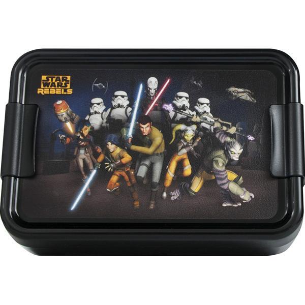 Room Copenhagen Star Wars Rebels Lunch Box