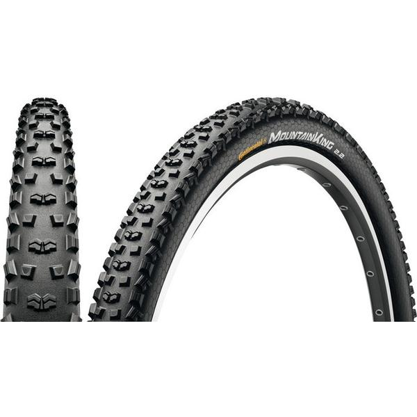 Continental Mountain King 2.4 Sport Skin 27.5x2.4 (60-584)