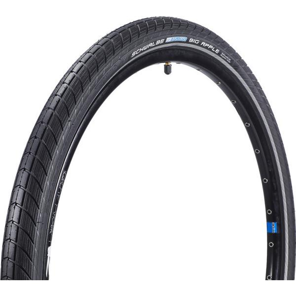 Schwalbe Big Apple Performance 26x2.15 (55-559)