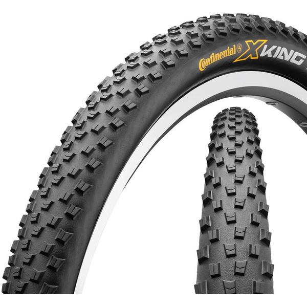 Continental X-King ProTection 26x2.4 (60-559)