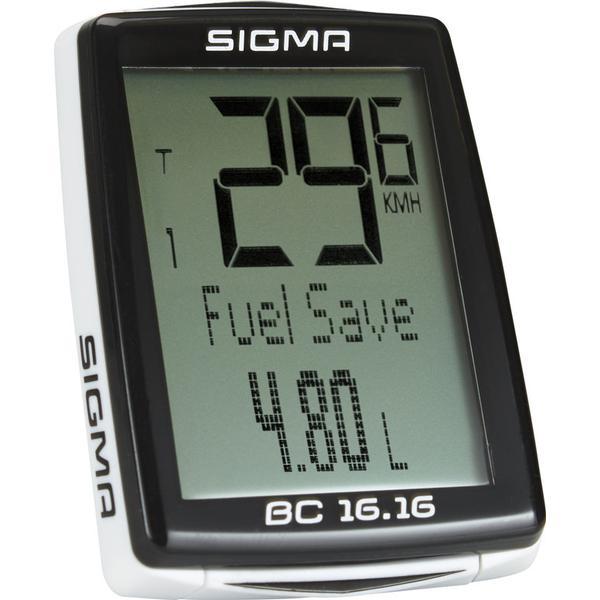 Sigma BC 16.16 C