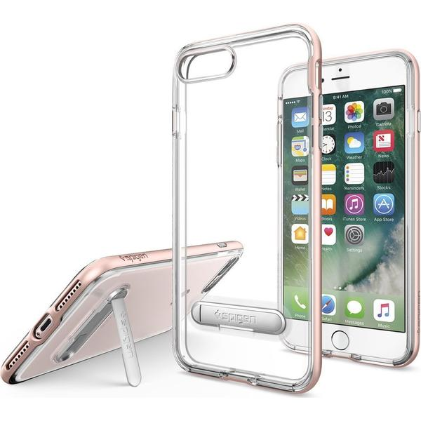 Spigen Crystal Hybrid Case (iPhone 7 Plus)