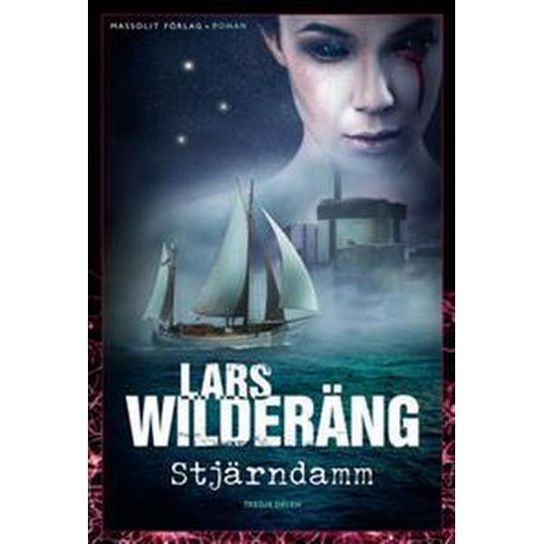 Stjärndamm (E-bok, 2016)