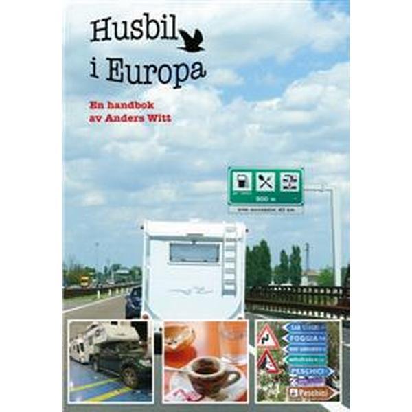 Husbil i Europa 5.0 (Danskt band, 2018)