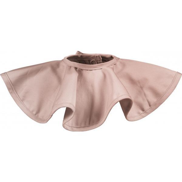 Elodie Details Pierrot Dry Bib Powder Pink