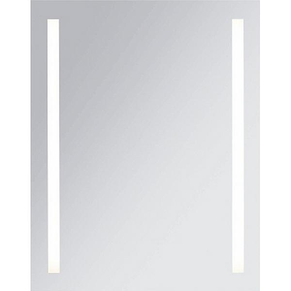Ifö Badeværelsesspejl Option OSB 50 (47181) 500x38mm