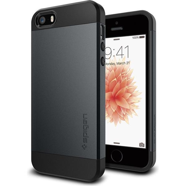 Spigen Slim Armor Case (iPhone 5/5S/SE)