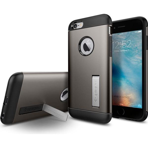 Spigen Slim Armor Case (iPhone 6/6S)