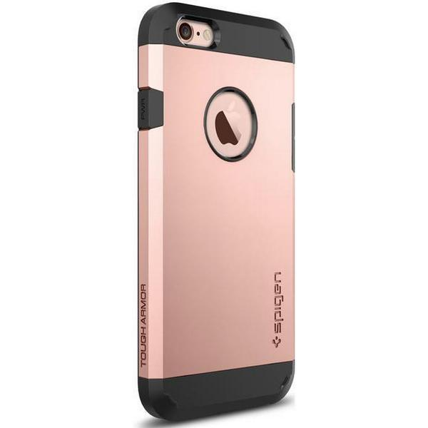 Spigen Tough Armor Case (iPhone 6/6S)