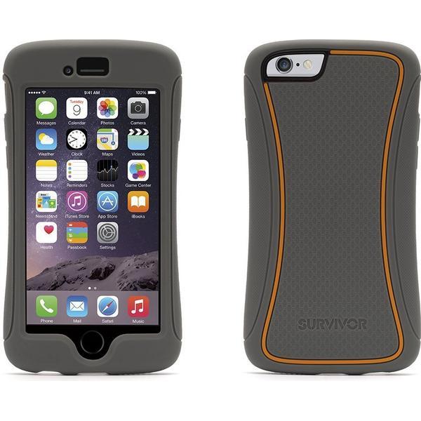 Griffin Survivor Slim Case (iPhone 6/6S)