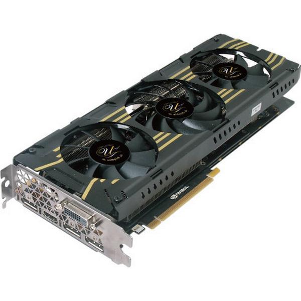 Manli GeForce GTX 1080 Ultimate (GP10824J530L880)