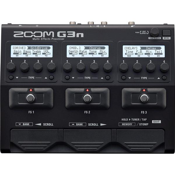 Zoom G3n