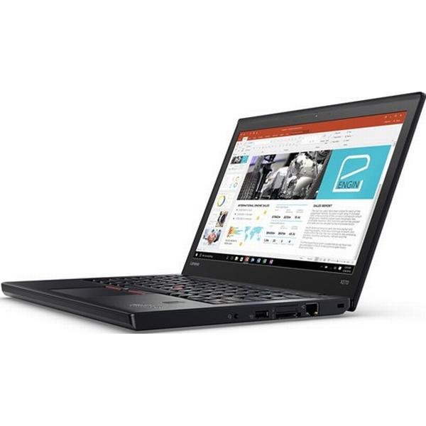 "Lenovo ThinkPad X270 (20HN004XMX) 12.5"""