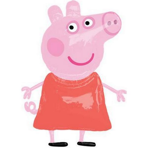 Amscan Air Walker Peppa Pig (3231601)