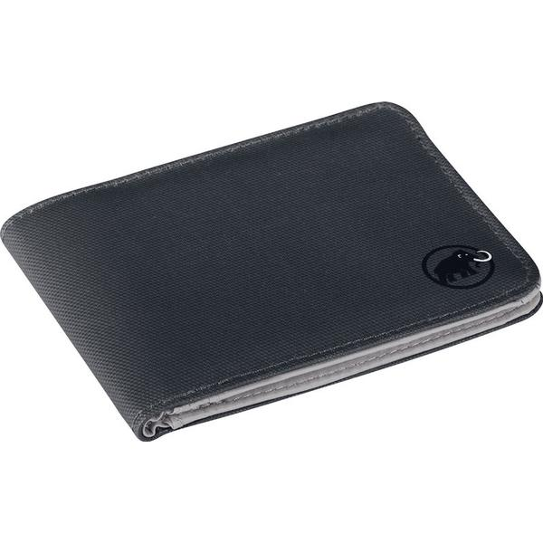 Mammut Flap Wallet - Smoke (2520-00700)