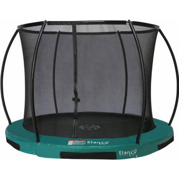 Etan Hi-Flyer InGround 14 Combi Trampoline 430cm + Safety Net