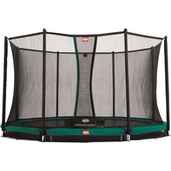 Berg InGround Champion 270cm + Safety Net Comfort