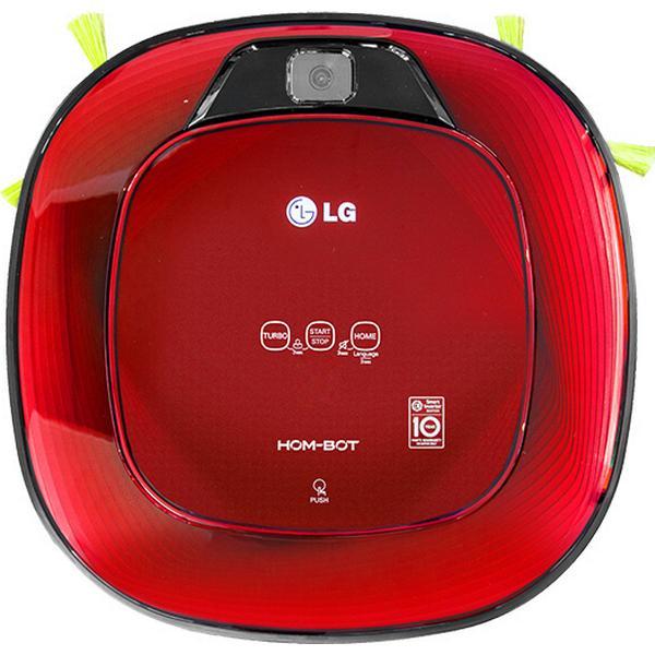 LG VSR8600RR