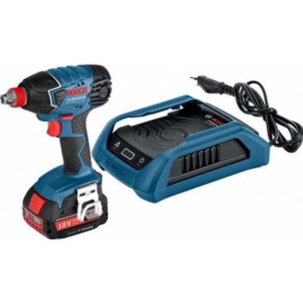 Bosch GDX 18 V-LI Professional (2x2.0Ah)