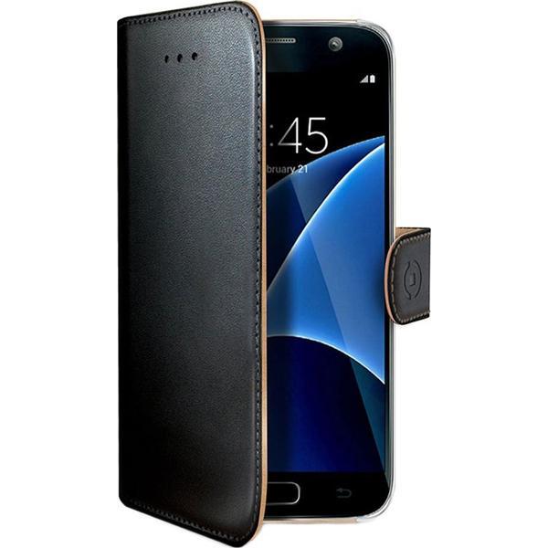 Celly Wallet Case (Galaxy S7)