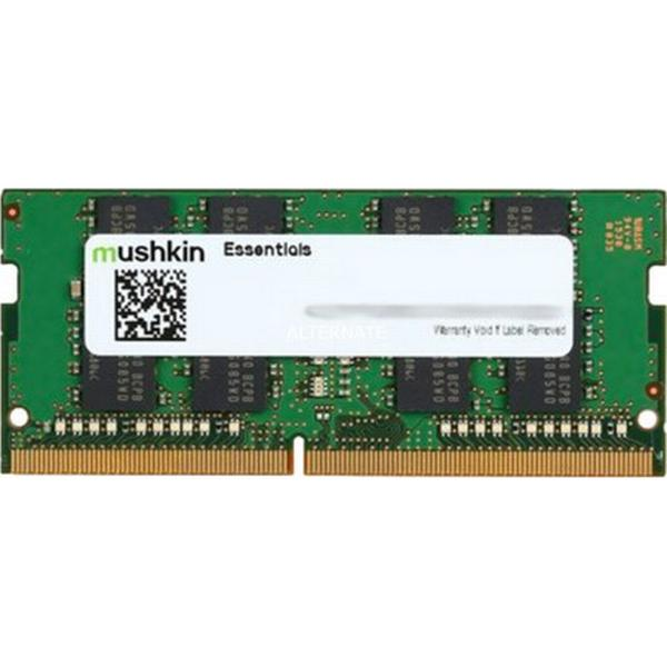 Mushkin Essentials DDR4 2133MHz 8GB (MES4U213FF16G28)