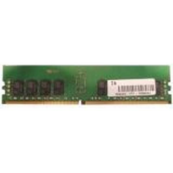 HP DDR4 2400MHz 16GB ECC Reg System Specific (843313-B21)