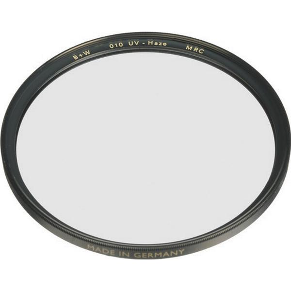 B+W Filter Clear UV Haze MRC 010M 77mm
