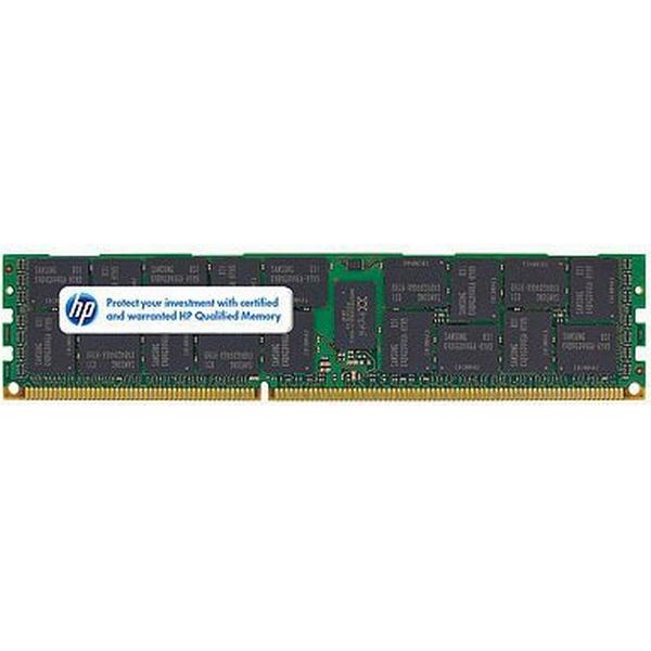 HP DDR3 1333MHz 16GB ECC Reg for System Specific (647883-B21)