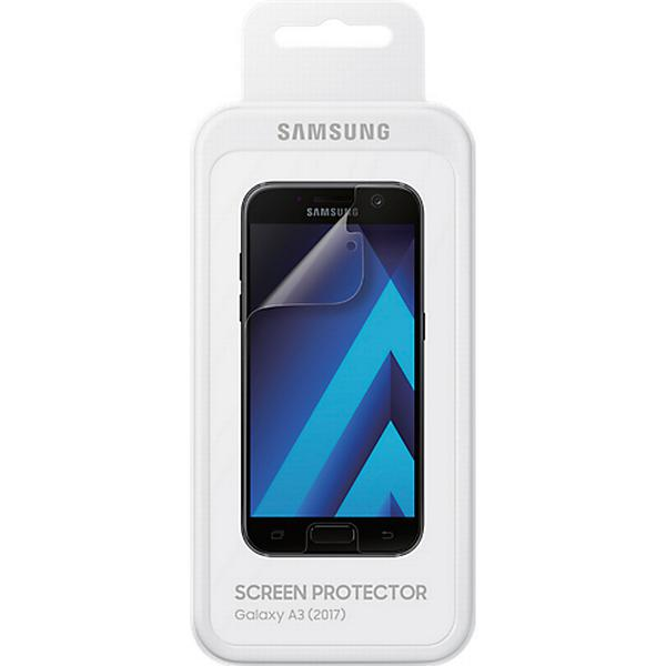 Samsung Screen Protector (Galaxy A3 2017)