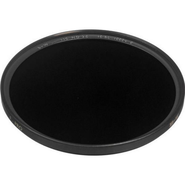 B+W Filter ND 3.0-1000X SC 110 77mm